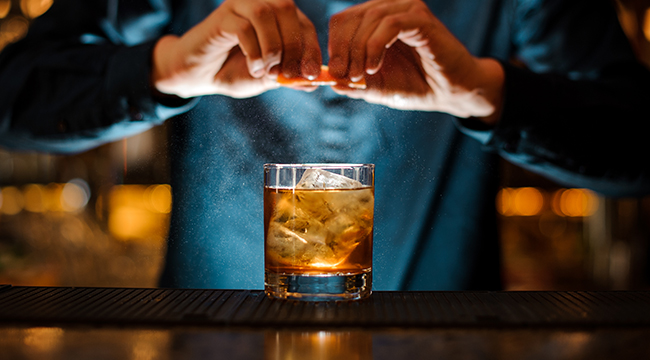The Most Underrated Whiskeys On The Market, According To Bartenders