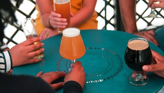 The Best Wild Ales To Finish Summer Strong, According To Brewers