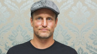 Woody Harrelson's One Big Career Regret Involved Turning Down An Iconic Tom Cruise Role