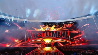 The Paid Attendance For Wrestlemania 35 Has Been Revealed