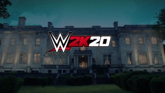 The Cover Superstar(s) For 'WWE 2K20' Have Been Revealed Thanks To A Leaked Trailer