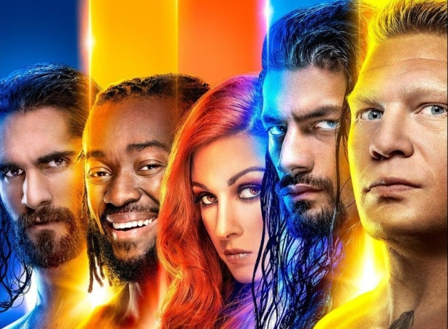 WWE SummerSlam 2019: Complete Card, Analysis, Predictions