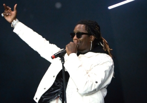 Young Thug Helps Introduce Quality Control's 24Heavy On 'Longtime'