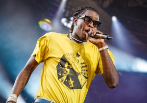 Young Thug Tried To Explain Why Lil Wayne Dislikes Him So Much