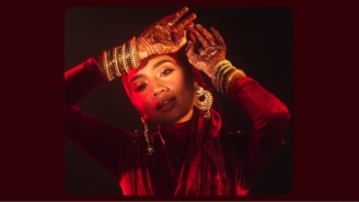 Yuna Tells The Story Of An Unsure Bride In Her Self-Directed '(Not) The Love Of My Life' Video