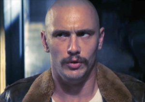 James Franco's 'Zeroville' Trailer (Finally) Takes Danny McBride And Seth Rogen On A Bizarre Trip To 1969