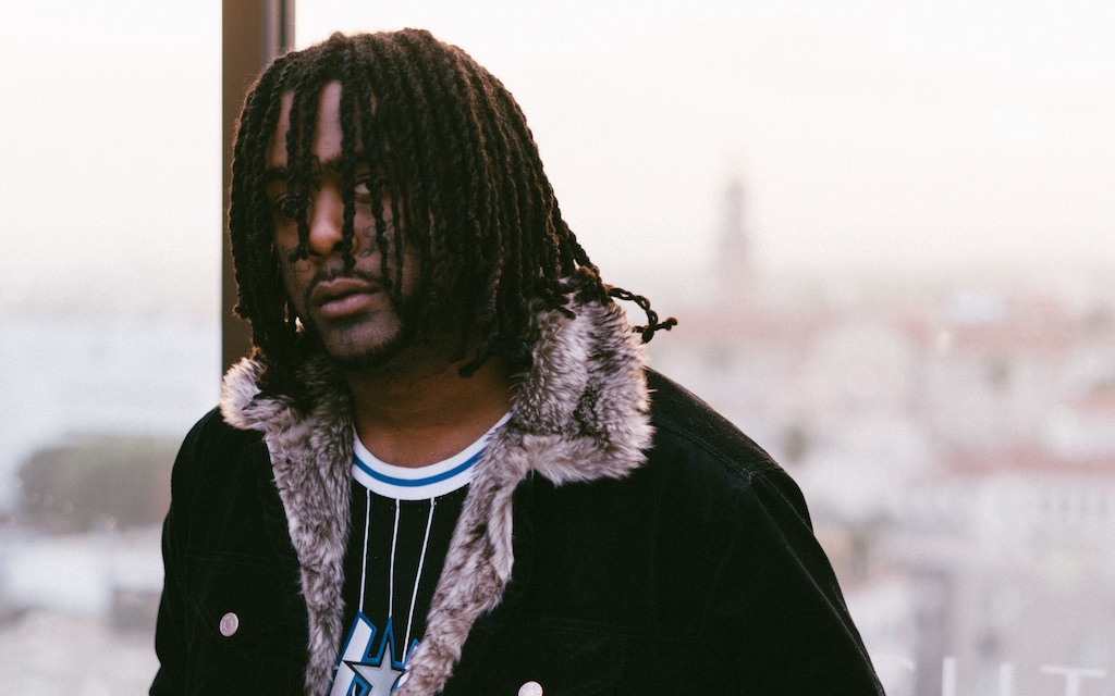 03 Greedo Releases Two New Songs Showing Off His Versatility