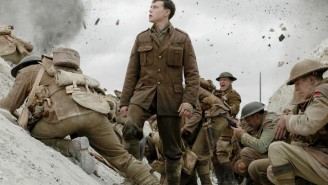 '1917' Looks Like The Most Ambitious One Continuous Shot Movie Ever In Behind-The-Scenes Video