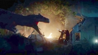 The 'Jurassic World' Short Film 'Battle At Big Rock' Is Essential Viewing Before 'Jurassic World 3'
