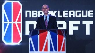 Shanghai Will Get The NBA 2K League's First International Team