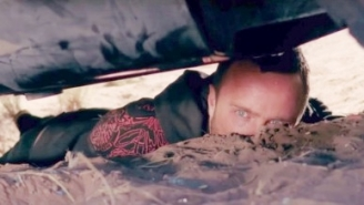 Netflix's 'El Camino: A Breaking Bad Movie' Teaser Is A Painful Reminder For Jesse Pinkman
