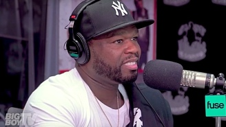 50 Cent Sympathizes With Tekashi 69's Decision To Testify Against His Former Crew