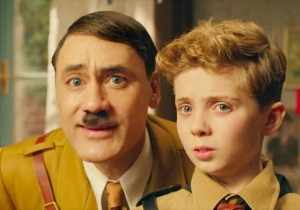 Taika Waititi's Imaginary, Dancing Hitler Lampoons Blind Fanaticism In The 'Jojo Rabbit' Trailer
