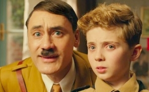 Taika Waititi's Imaginary, Dancing Hitler Lampoons Blind Fanaticism In The 'Jojo Rabbit' Trailer