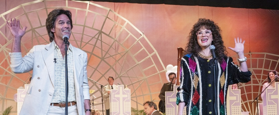 The Four Stages Of Having 'Misbehavin' From 'The Righteous Gemstones' Stuck In Your Head