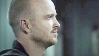 Jesse Pinkman Is Ready (But For What?) In The New 'El Camino: A Breaking Bad Movie' Trailer