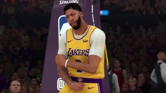 'NBA 2K20' Is An NBA 2K Game, For Better Or Worse