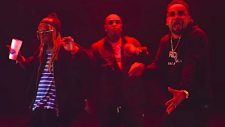 Birdman, Lil Wayne, And Juvenile Reunite For The First Time In Five Years For Their 'Ride Dat' Video