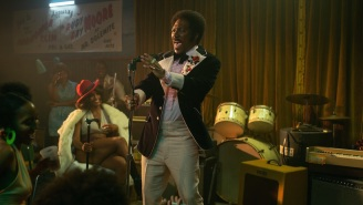 Eddie Murphy Is Absolutely Electric In 'Dolemite Is My Name'