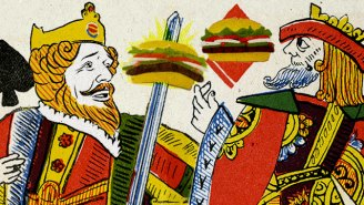 Turing For The True King — The Impossible Whopper Vs. The Classic Whopper