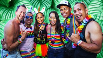 Honolulu Pride Is Where Island Bliss Meets Youth Progressivism