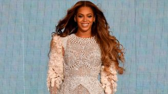 Beyonce Announces 'Making The Gift,' A Documentary Chronicling The Creation Of 'The Lion King' Album
