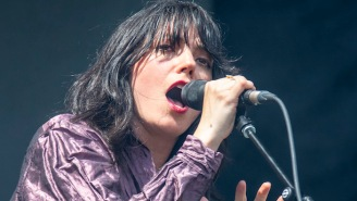 Sharon Van Etten Shares 'Staring At A Mountain' From Her Film 'Never Rarely Sometimes Always'
