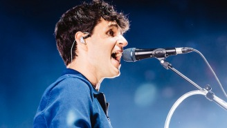 Vampire Weekend Announce Their 2020 'Father Of The Bride' North American Tour Dates