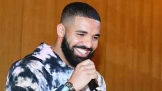 Celine Dion Makes It Clear She Does Not Want Drake To Get A Tattoo Of Her Face
