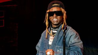 Lil Wayne Cancelled His St. Louis Tour Stop After Getting Kicked Out Of A Ritz-Carlton Hotel By Police