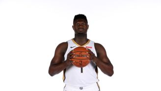 Zion Williamson Has Some Issues With How Slow He Is In 'NBA 2K20'