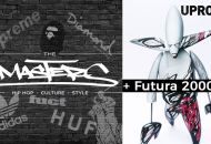 How Futura 2000 Went From Graffiti Pioneer To Culture And Streetwear Icon