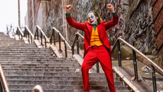 'Joker' Is The Perfect Movie For 2019, It Is Our Comeuppance