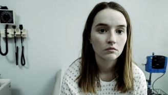 Kaitlyn Dever Hopes Netflix's 'Unbelievable' Can 'Change The Conversation'