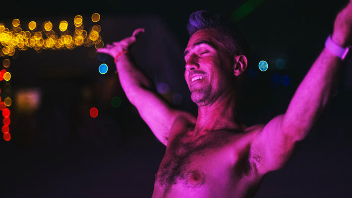 Photographer Max Lowe Shares Pictures And Insights From His First Burning Man