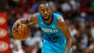 Hornets GM Mitch Kupchak: We Couldn't Make The Playoffs With Kemba Walker, Why Would 2020 Be Different?