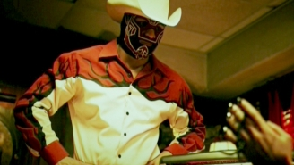 WWE Has Signed The Most Exciting Free Agent In Lucha Libre
