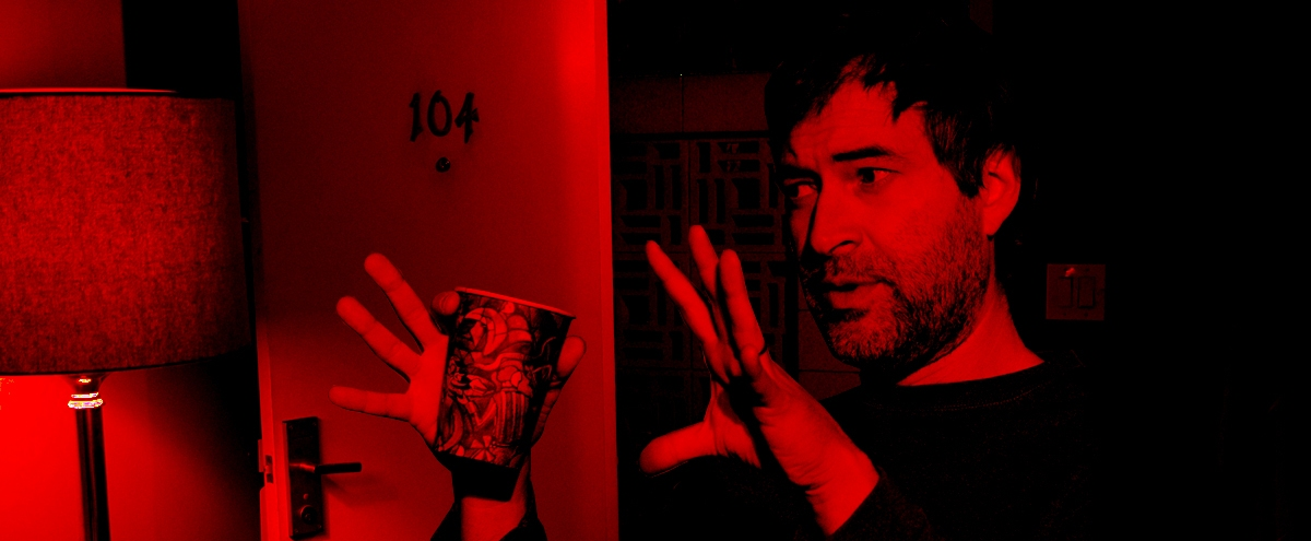 Mark Duplass Tells Us About Pushing Limits With HBO's 'Room 104,' And The Odds Of A 'Creep 3'