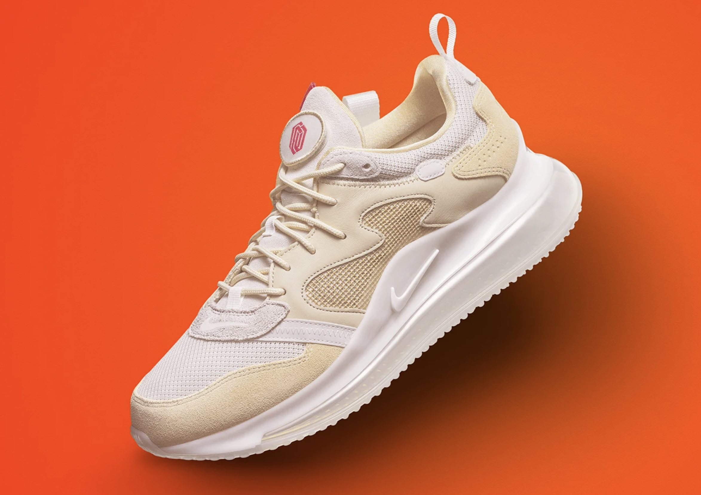 Nike SB NYJAH FREE BEACHSAILSEQ men's shoes Swis