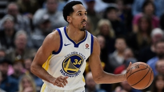 Shaun Livingston Announced His Retirement After A 15-Year Career
