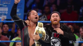 WWE Smackdown Live Results 9/24/19