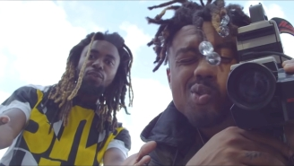 Earthgang Announced A Release Date For Their Album, 'Mirrorland,' With A 'Ready To Die' Music Video