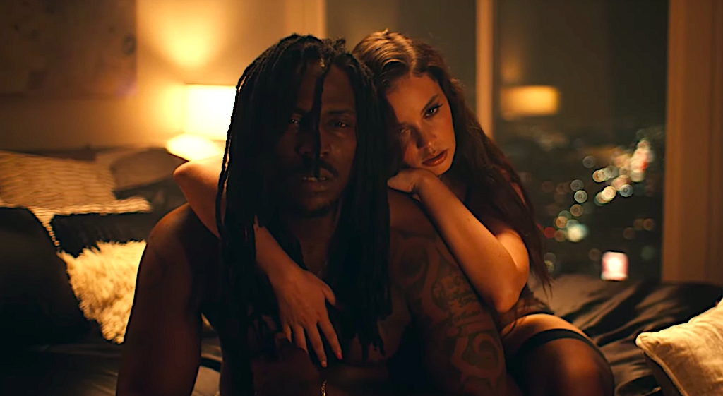 SiR And Sabrina Claudio Are Friends With Benefits In The Seductive 'That's Why I Love You' Video