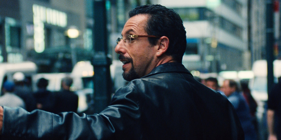 'Give An Oscar To The Sandman!' — The Case For Adam Sandler To Win An Oscar For His 'Uncut Gems' Performance