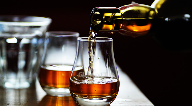 The Most Underrated Scotch Whiskies, According To Bartenders