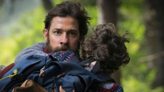 'A Quiet Place' Writers Turned Down Lucasfilm's Offer To Work On 'Star Wars' And 'Indiana Jones'