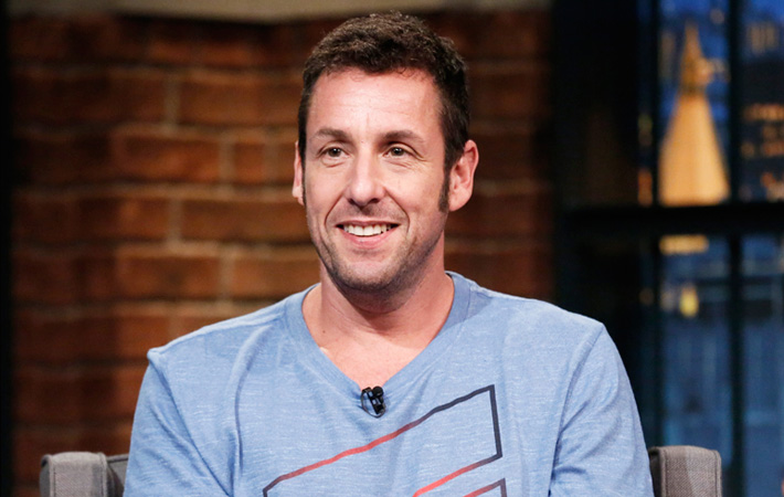 Adam Sandler's 'Uncut Gems' Has A 100 Rating On Rotten ...