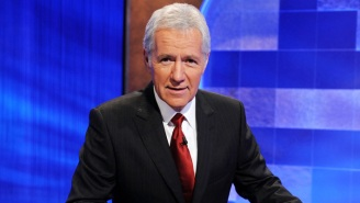 Alex Trebek Is Undergoing More Chemotherapy Following A Cancer Treatment Setback