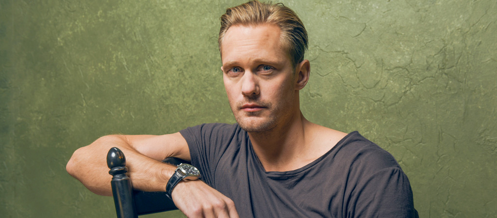 Stephen King's 'The Stand' CBS Series Has Reportedly Found Its Big Bad In Alexander Skarsgard