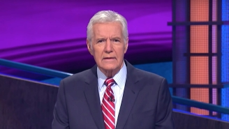 Alex Trebek Saying 'Genre' Over And Over Will Change (And Maybe Ruin) Your Life Forever